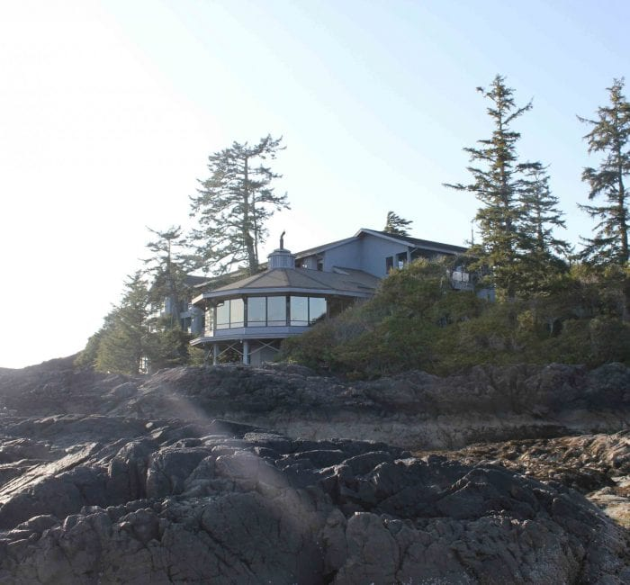 The Wickaninnish Inn Tofino