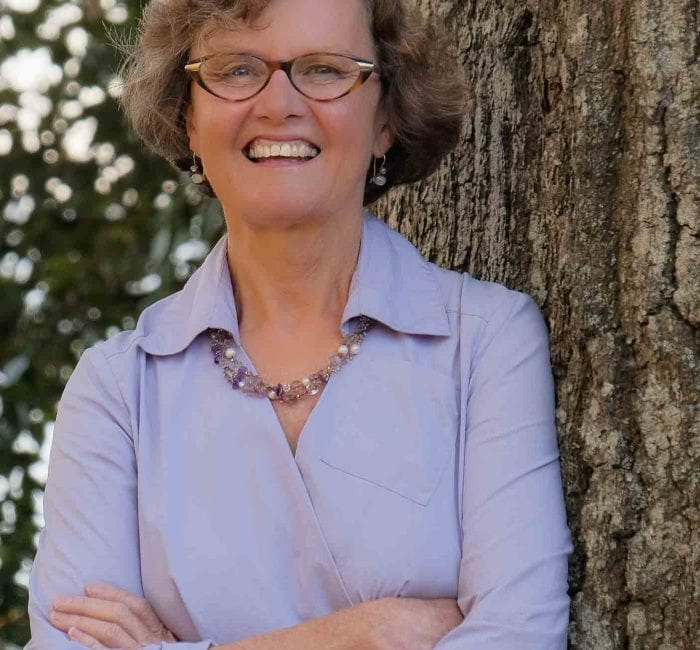 Susan Inglis- Executive Director of the Sustainable Furnishings Council