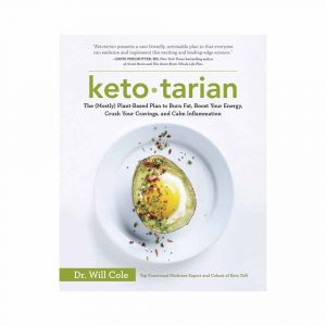 ketotarian by dr will cole