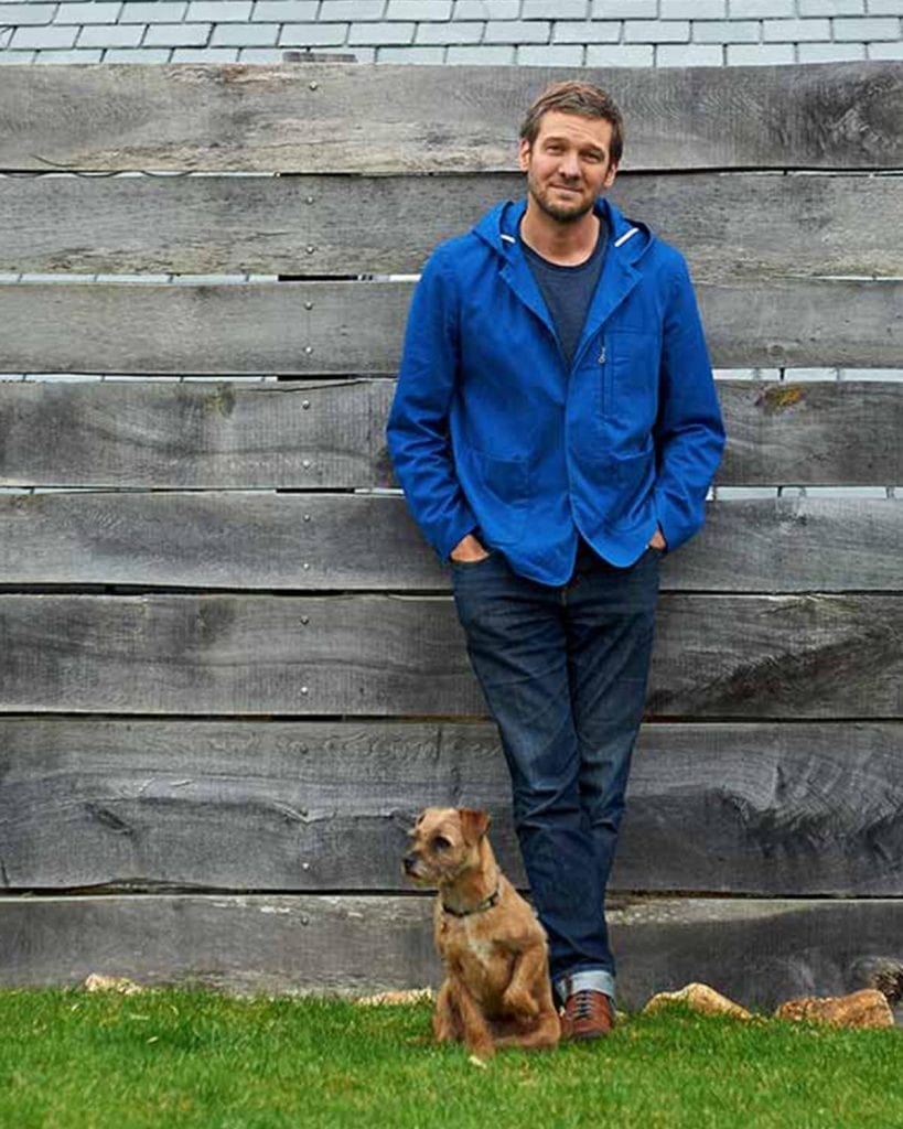 sustainable tips from charlie luxton