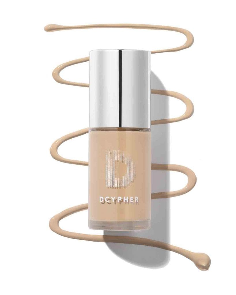 WIN! DCYPHER Custom Natural Foundation And Pigment Drops