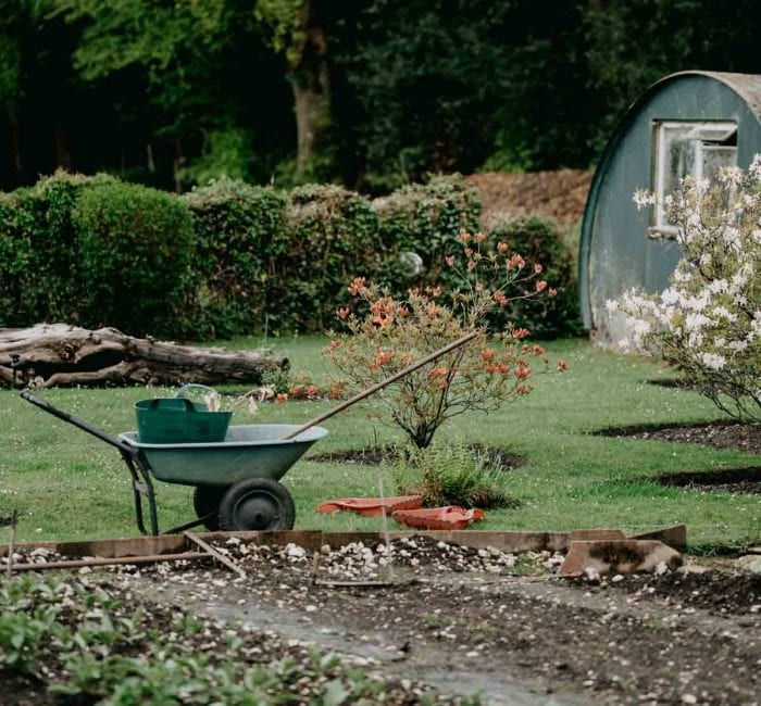 Easy Guide To Environmentally Friendly Lawncare