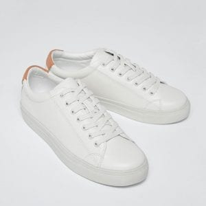 sustainable trainers