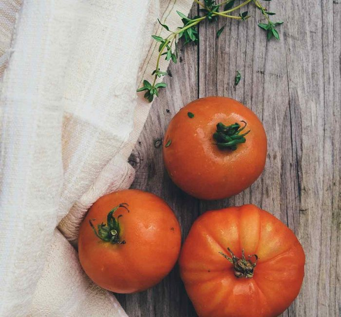 5 Cooking Substitutions to Make Your Meals Healthier and More Sustainable